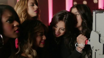 Candie's TV Spot, 'Backstage' Featuring Fifth Harmony