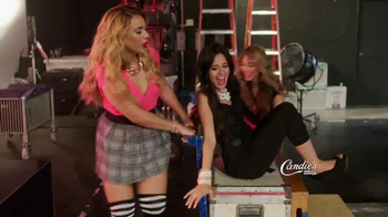 Candie's TV Spot, 'Backstage' Featuring Fifth Harmony - Thumbnail 2