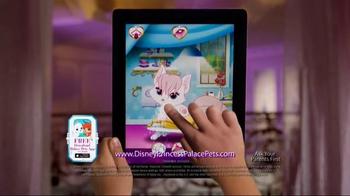 Disney Princess Palace Pets Bright Eyes TV Spot, 'Dreamy' - Thumbnail 10