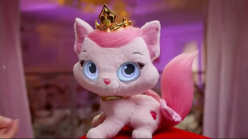 Disney Princess Palace Pets Bright Eyes TV Spot, 'Dreamy' - Thumbnail 4