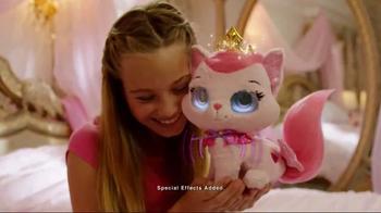Disney Princess Palace Pets Bright Eyes TV Spot, 'Dreamy' - Thumbnail 5