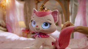 Disney Princess Palace Pets Bright Eyes TV Spot, 'Dreamy' - Thumbnail 7