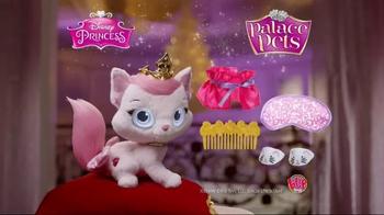 Disney Princess Palace Pets Bright Eyes TV Spot, 'Dreamy' - Thumbnail 8