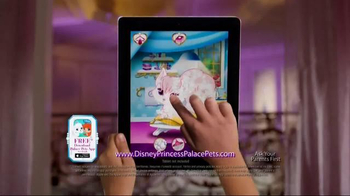 Disney Princess Palace Pets Bright Eyes TV Spot, 'Dreamy' - Thumbnail 9