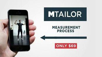 MTailor App TV Spot, 'Five Minutes' - Thumbnail 3