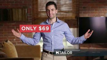 MTailor App TV Spot, 'Five Minutes' - Thumbnail 5