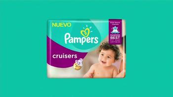 Pampers Cruisers TV Spot, 'La caminata del vaquero' [Spanish] - Thumbnail 6