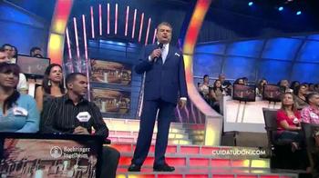 Boehringer Ingelheim TV Spot, 'Don de la salud' con Don Fransico [Spanish] - Thumbnail 5