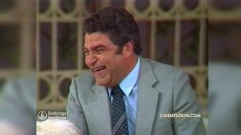 Boehringer Ingelheim TV Spot, 'Don de la salud' con Don Fransico [Spanish]