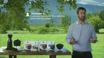Brookside Chocolate TV Spot, 'Saved it for Later' - Thumbnail 3