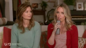 XFINITY X1 Voice Remote TV Spot, 'USA Network: Playing House'