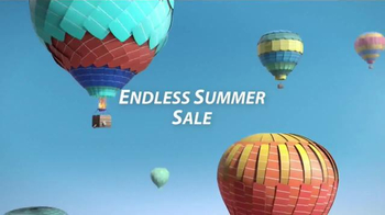 Sherwin-Williams Endless Summer Sale TV Spot, 'Paints & Stains' - Thumbnail 2