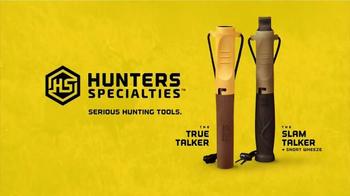 Hunters Specialties True Talker TV Spot, 'Serious Hunting Tools' - Thumbnail 7