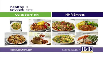 HMR Healthy Solutions TV Spot, 'Maintain Weight Loss' - Thumbnail 6