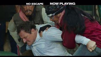 No Escape - Alternate Trailer 15