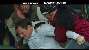 No Escape - Alternate Trailer 15