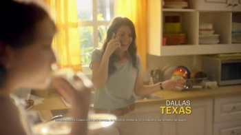 Sprint Open World TV Spot, 'Un homenaje a México' [Spanish] - Thumbnail 2