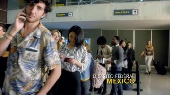 Sprint Open World TV Spot, 'Un homenaje a México' [Spanish] - Thumbnail 3