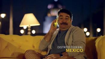 Sprint Open World TV Spot, 'Un homenaje a México' [Spanish] - Thumbnail 4