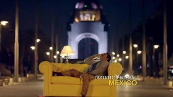 Sprint Open World TV Spot, 'Un homenaje a México' [Spanish] - Thumbnail 5