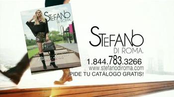 Íntima Hogar TV Spot, 'Stefano Di Roma: Otoño 2015' [Spanish] - Thumbnail 9