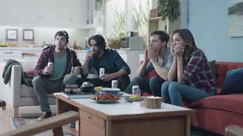Tecate Light TV Spot, 'Born Bold: Apartment' - Thumbnail 2