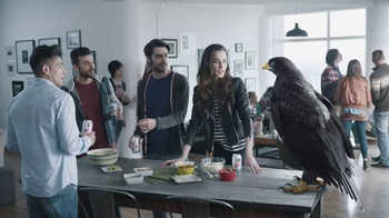 Tecate Light TV Spot, 'Born Bold: Apartment'