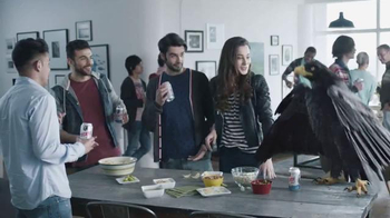 Tecate Light TV Spot, 'Born Bold: Apartment' - Thumbnail 6