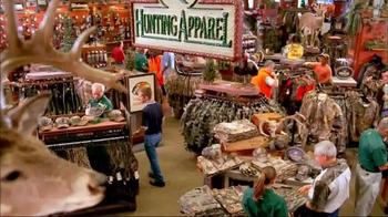 Bass Pro Shops Fall Hunting Classic TV Spot, 'ATV Clearance' - Thumbnail 4
