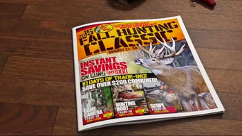 Bass Pro Shops Fall Hunting Classic TV Spot, 'ATV Clearance' - Thumbnail 5