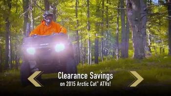 Bass Pro Shops Fall Hunting Classic TV Spot, 'ATV Clearance' - Thumbnail 7