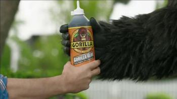 Gorilla Glue TV Spot, 'Yard Work' - Thumbnail 4