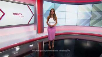 XFINITY Latino TV Spot, 'Premios tu Mundo' con Mary Gamarra [Spanish] - Thumbnail 7