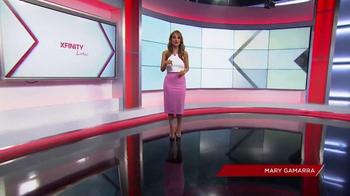 XFINITY Latino TV Spot, 'Premios tu Mundo' con Mary Gamarra [Spanish] - Thumbnail 1