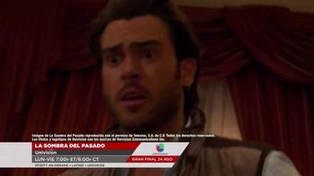XFINITY Latino TV Spot, 'Premios tu Mundo' con Mary Gamarra [Spanish] - Thumbnail 3