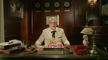 KFC Fill Ups TV Spot, 'Fun Loving' Featuring Norm Macdonald - Thumbnail 3