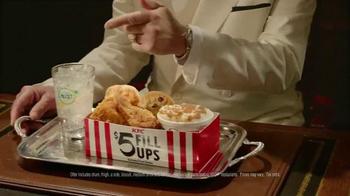KFC Fill Ups TV Spot, 'Fun Loving' Featuring Norm Macdonald - Thumbnail 7