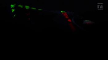 Tennis Warehouse TV Spot, 'adidas Barricade 2015 Wall Street: Ticker' - Thumbnail 1