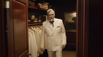 KFC TV Spot, 'Celebrity Colonel' Featuring Norm Macdonald - Thumbnail 3