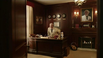 KFC TV Spot, 'The Real Colonel Sanders' Featuring Norm Macdonald - Thumbnail 2