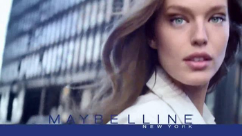 Maybelline New York SuperStay Better Skin TV Spot, 'Fast-Paced Life' - Thumbnail 2