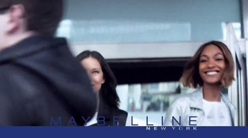 Maybelline New York SuperStay Better Skin TV Spot, 'Fast-Paced Life' - Thumbnail 3