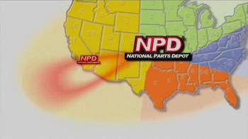 National Parts Depot TV Spot, 'Think Again' - Thumbnail 4