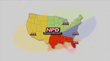 National Parts Depot TV Spot, 'Think Again' - Thumbnail 5