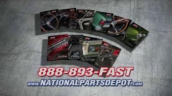 National Parts Depot TV Spot, 'Think Again' - Thumbnail 6