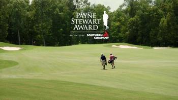 Southern Company TV Spot, 'Payne Stewart Award: Sportsmanship' - Thumbnail 8