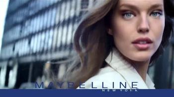 Maybelline New York SuperStay Better Skin TV Spot, 'Vida rápida' [Spanish] - Thumbnail 2