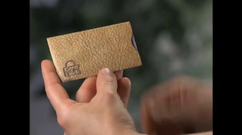 Card Lock TV Spot, 'El robo de identidad' [Spanish] - Thumbnail 3