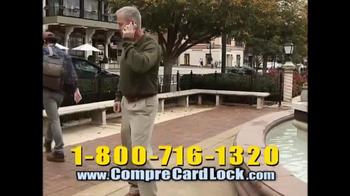 Card Lock TV Spot, 'El robo de identidad' [Spanish] - Thumbnail 6