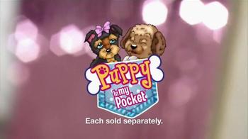 Puppy In My Pocket TV Spot, 'Best Kind of Friends' - Thumbnail 9